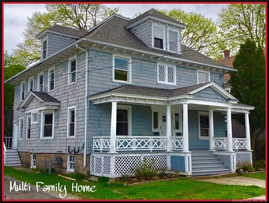 46-48 Squire Street, New London, CT - USA (photo 1)