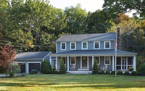 364 Beechwood St, Cohasset, MA - USA (photo 1)