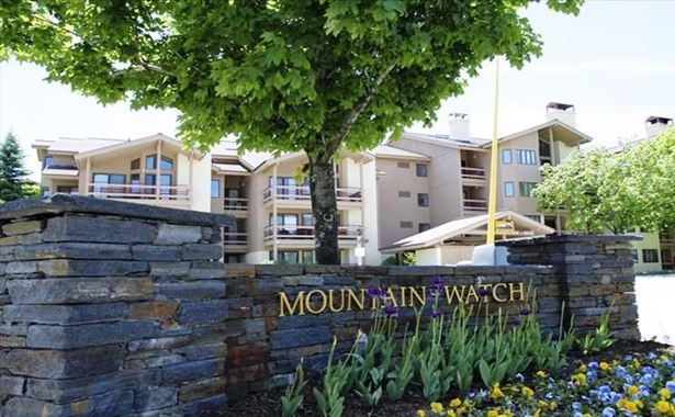 Mountain Watch 2203/ 778 Stratton Mt Access Road 2203, Stratton, VT - USA (photo 1)