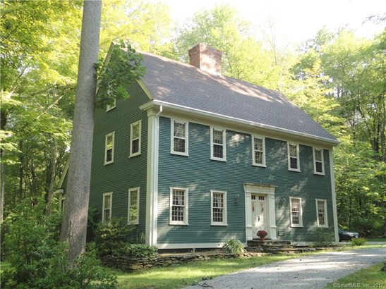 19 Clark Hill Road, East Haddam, CT - USA (photo 1)
