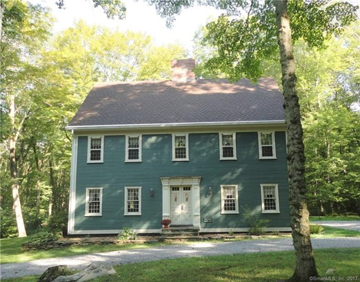 19 Clark Hill Road, East Haddam, CT - USA (photo 2)