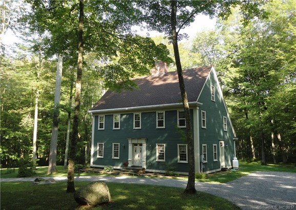 19 Clark Hill Road, East Haddam, CT - USA (photo 3)
