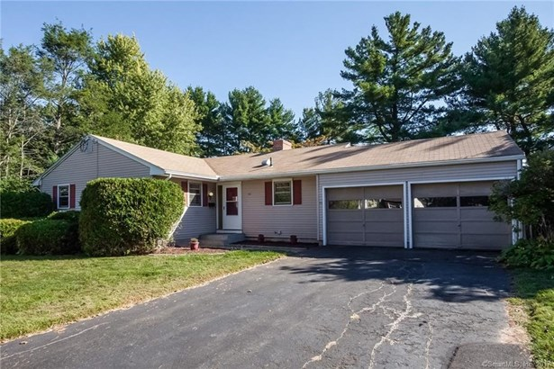44 Terrace Road, Wethersfield, CT - USA (photo 2)