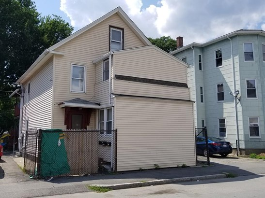 32 Washburn Street, Worcester, MA - USA (photo 1)