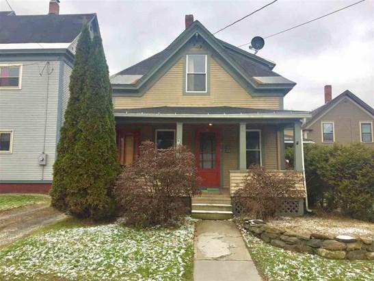 63 Mount Pleasant Street, St. Johnsbury, VT - USA (photo 1)