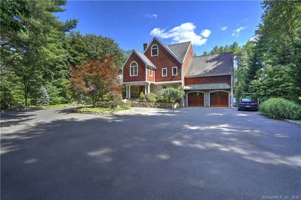 10 Pinefield Lane, Weston, CT - USA (photo 1)