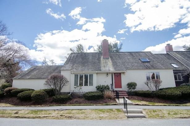 9 Potter Pond 9, Lexington, MA - USA (photo 1)