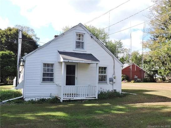 180 Upper Grassy Hill Road, Woodbury, CT - USA (photo 1)