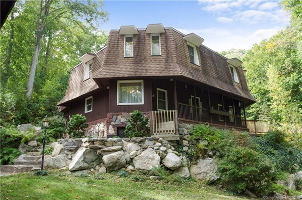 841 Hopriver Road, Bolton, CT - USA (photo 1)