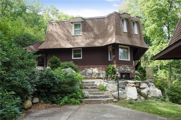 841 Hopriver Road, Bolton, CT - USA (photo 2)