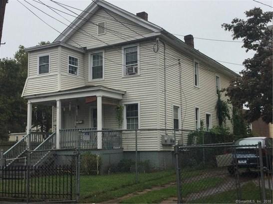 6 Wolcott Street, New Haven, CT - USA (photo 1)