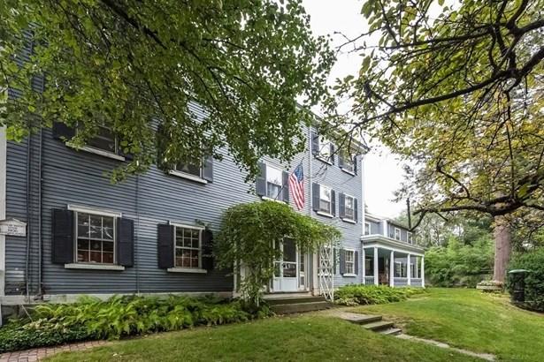 14 Cambridge Street, Salem, MA - USA (photo 4)