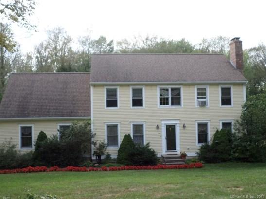42 Sherwood Lane, Marlborough, CT - USA (photo 1)