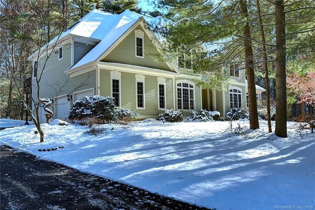 29 Lazy Valley Road, Glastonbury, CT - USA (photo 1)