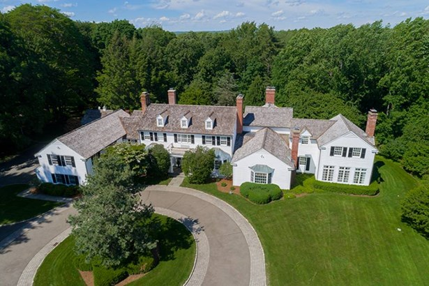 87 North Wilton Road, New Canaan, CT - USA (photo 3)