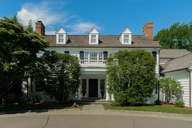87 North Wilton Road, New Canaan, CT - USA (photo 4)
