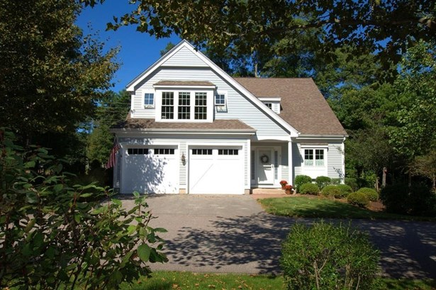 1 Carriage Lane-duxbury Estates 1, Duxbury, MA - USA (photo 2)