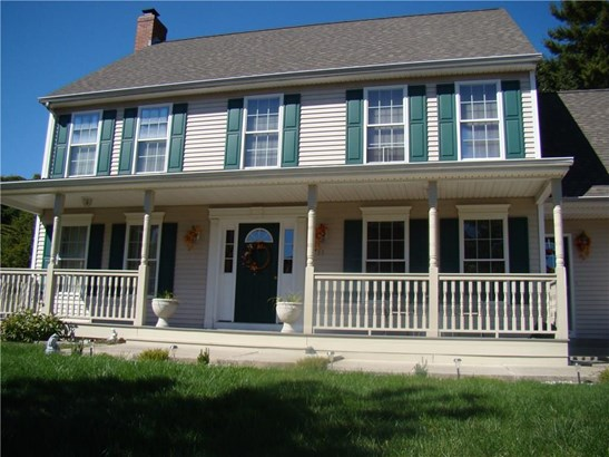 11 Tyler Farms Road, Plainville, CT - USA (photo 2)