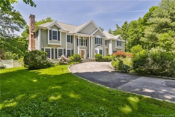 285 Belden Hill Road, Wilton, CT - USA (photo 5)
