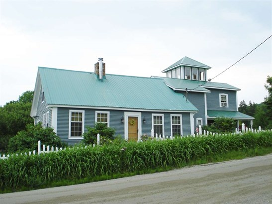 1557 Danville Hill Road, Cabot, VT - USA (photo 1)