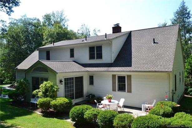 155 Pumpkin Hill Road, New Milford, CT - USA (photo 2)