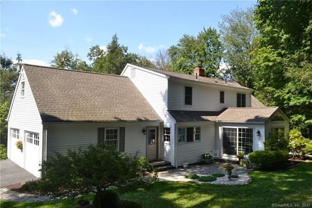 155 Pumpkin Hill Road, New Milford, CT - USA (photo 3)
