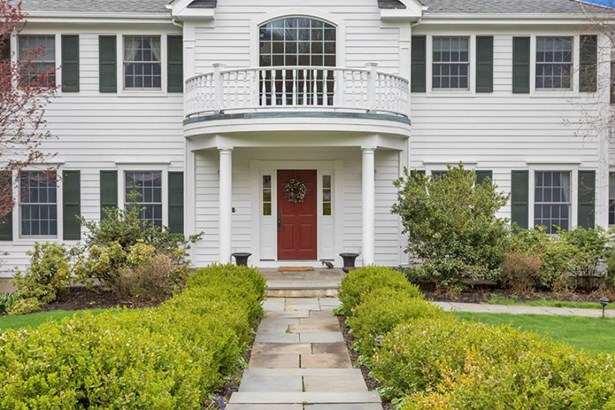 35 Hollow Tree Road, Briarcliff Manor, NY - USA (photo 3)