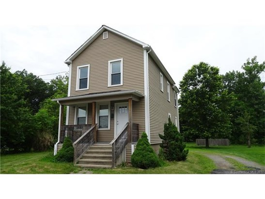 208 Ridgewood Road, East Hartford, CT - USA (photo 1)