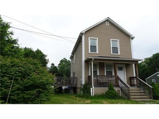 208 Ridgewood Road, East Hartford, CT - USA (photo 2)