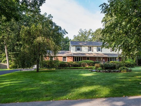 184 Primrose Drive, Longmeadow, MA - USA (photo 1)
