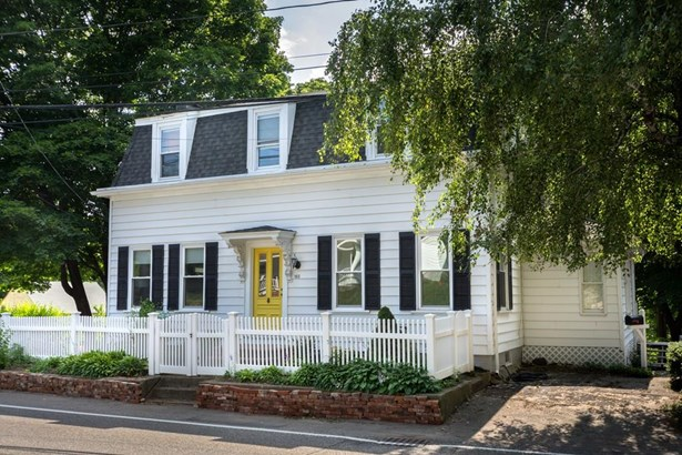155 Hull Street, Cohasset, MA - USA (photo 1)
