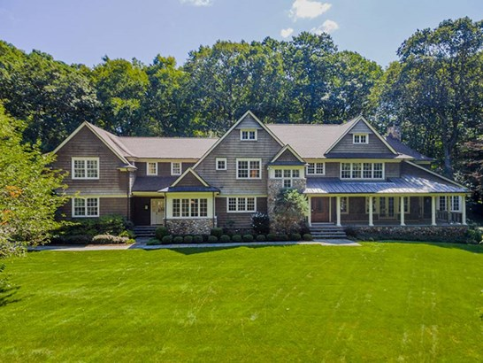 237 Hickok Road, New Canaan, CT - USA (photo 1)