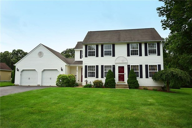 106 Amherst Drive, Manchester, CT - USA (photo 2)