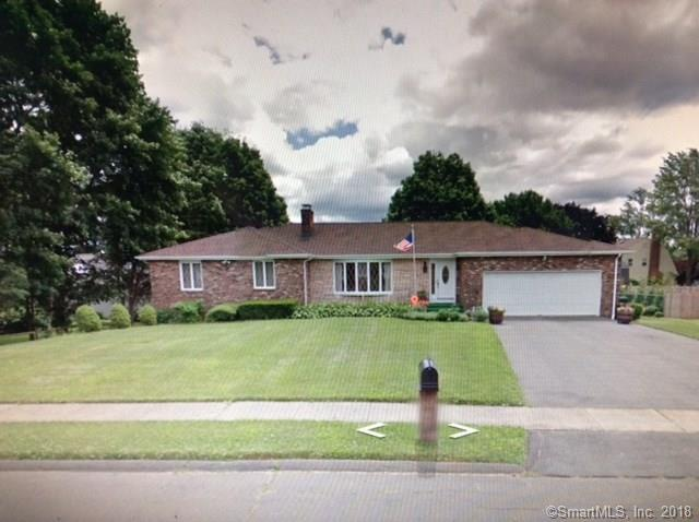 52 Cricket Knoll, Wethersfield, CT - USA (photo 1)
