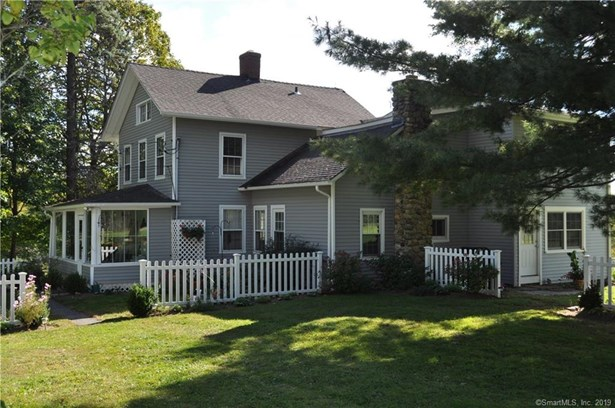 439 Maple Street, Litchfield, CT - USA (photo 1)