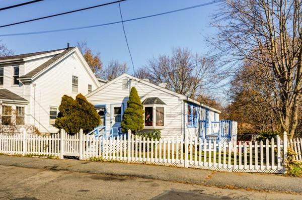 268 Manet Ave, Quincy, MA - USA (photo 1)