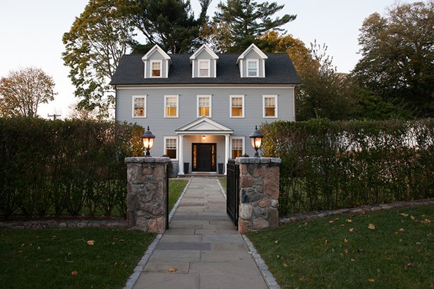 21 Ocean Drive West, Stamford, CT - USA (photo 1)