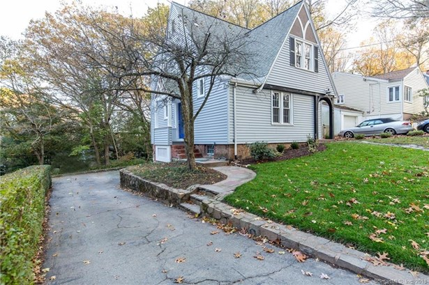 240 Marvelwood Drive, New Haven, CT - USA (photo 1)