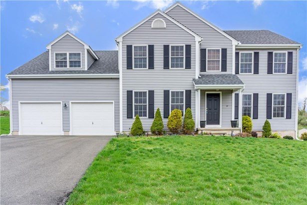 24 Serra Drive, Middletown, CT - USA (photo 1)