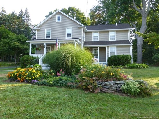 18 Washington Street, Rocky Hill, CT - USA (photo 1)