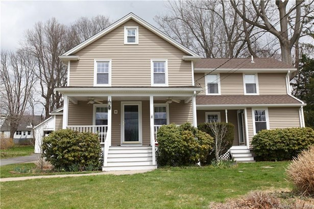 18 Washington Street, Rocky Hill, CT - USA (photo 2)