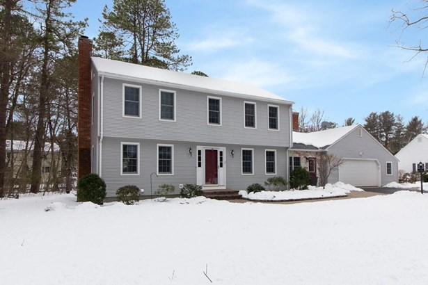 185 Coventry Lane, Longmeadow, MA - USA (photo 1)