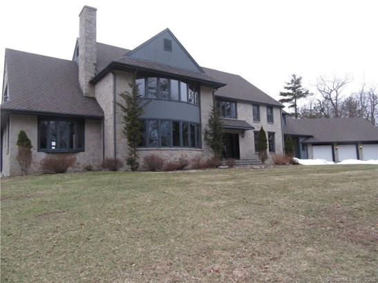 110 Long Hill Drive, Somers, CT - USA (photo 1)