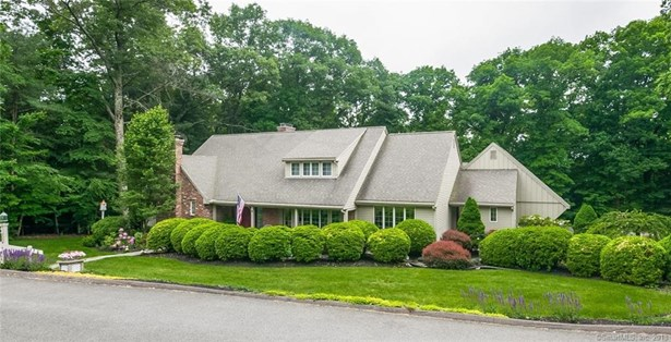 31 Long Hill Drive, Somers, CT - USA (photo 1)