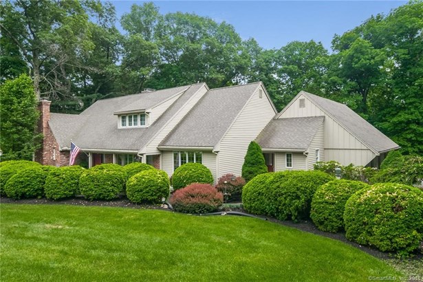 31 Long Hill Drive, Somers, CT - USA (photo 3)