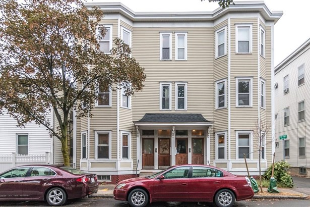 293 Cardinal Medeiros Ave 3, Cambridge, MA - USA (photo 1)