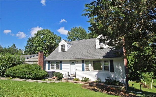 7 Clearview Drive, Brookfield, CT - USA (photo 1)