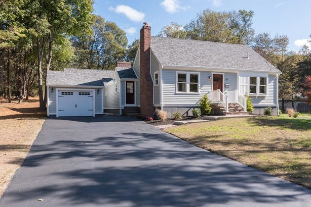 19 Planters Field Ln, Hingham, MA - USA (photo 1)