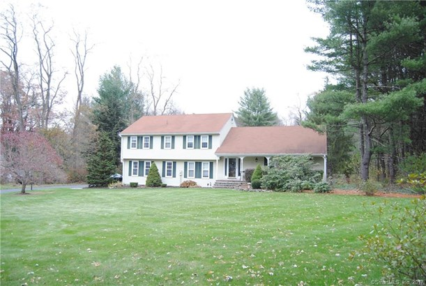 84 Brookmoor Road, Avon, CT - USA (photo 2)