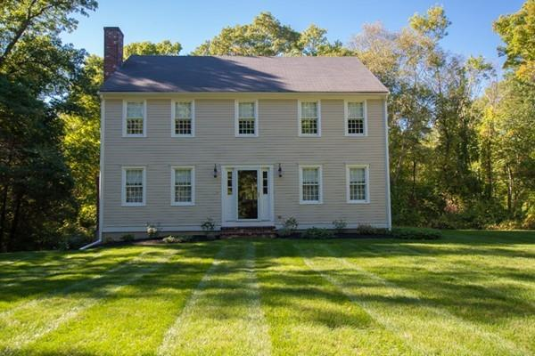 154 Booth Hill Rd, Scituate, MA - USA (photo 1)